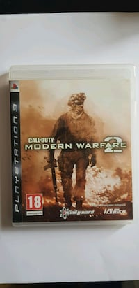 CALL of DUTY MODERN WARFARE 2 PS3 Toulouse, 31000