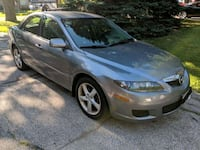 Mazda - 6 - 2006 Milwaukee, 53223