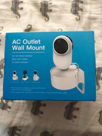 AC Outlet wall mount Virginia Beach, 23456