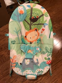 Baby Bouncer Stephenson, 22656