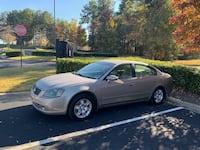 2006 Nissan Altima Hoover