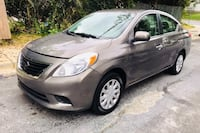 $1790 Firm ++ 2012 Nissan Versa ** NEEDs Work that's why so Cheap** Value at $4500 Aspen Hill