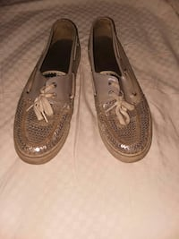 Sequin Sperrys  Marion, 46952