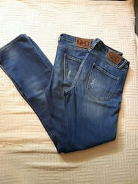 Quicksilver skinny jeans size 7 (28) Welland
