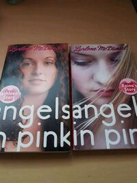 Angels in Pink books Toronto, M9V 2Z2