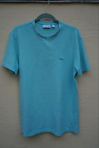 Lacoste piqué t shirt XL slim fit Columbia, 21044