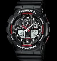Casio G-shock  St Petersburg, 190000