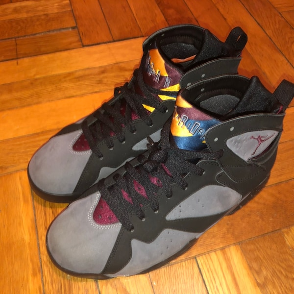 "d7ec649a370 1/5. 1/5. Tap to see more pictures. Swipe to see more info. Air Jordan 7  retro "" Bordeaux 2011 release"