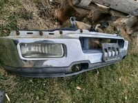 2004 front bumper for F150