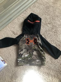 3-6 Month Under Armour Outfit Pasadena, 21122