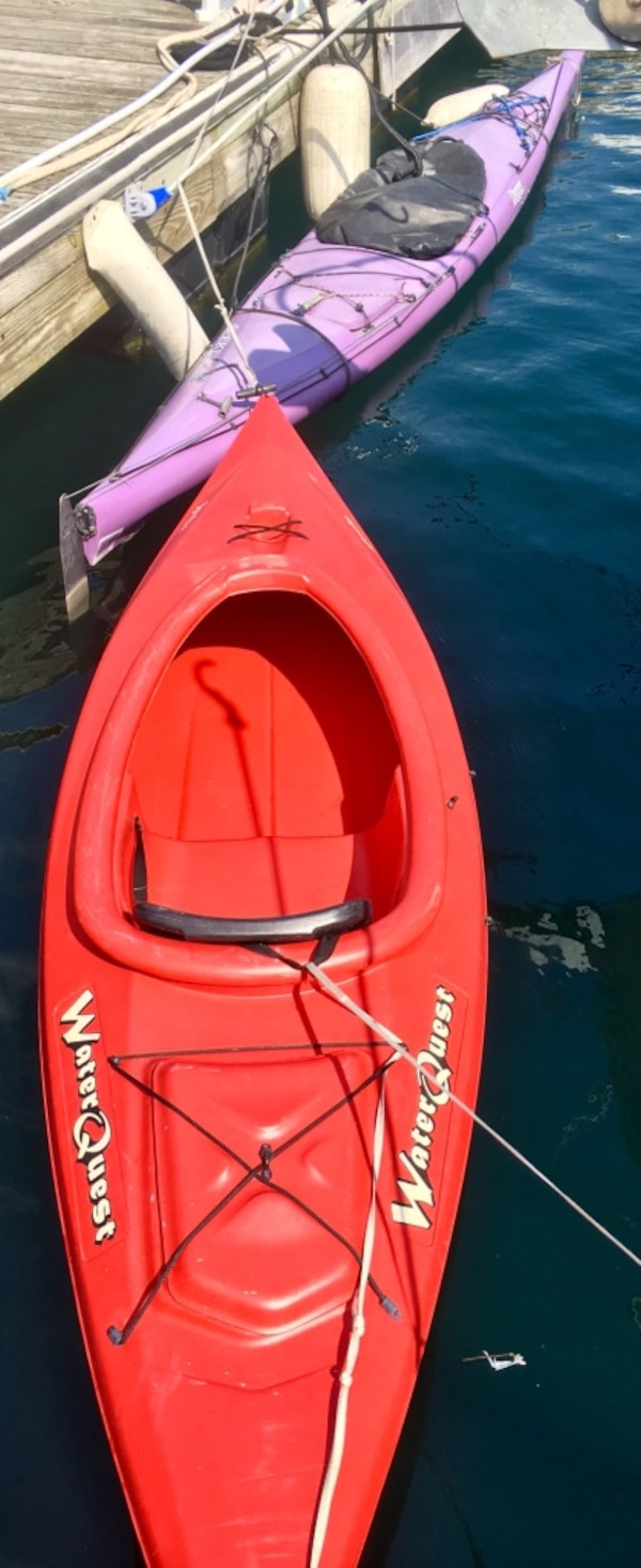 Used and new kayak in Chicago - letgo