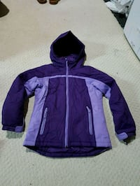 KIDS WINTER JACKET Edmonton, T6K 3Z2