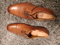 Cap toe dress shoes like new trees included Arlington, 22205