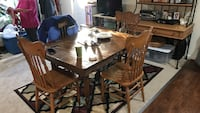 Antique Table Nokesville, 20181