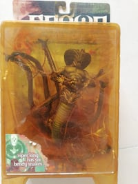 Spawn Series 14. The Dark Ages - Viper King Singapore