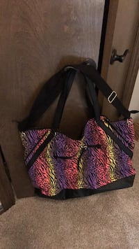 weekender  or overnight bag  or carry on Oklahoma City, 73099