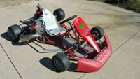 Birel shifter kart Welland, L3C 0A2