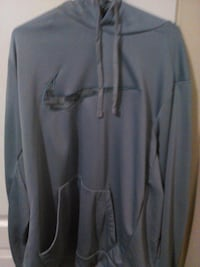Brand new NIKE pullover (bought $85-selling half)