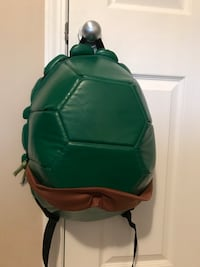 Ninja Turtles Shell Backpack  Rocky View No. 44, T1Z 0A9