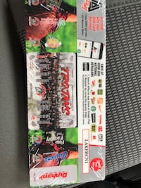 Trojan cards contact me for more details Lake City, 49651
