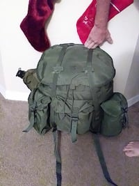 Military Alice Pack/ Back pack Like New