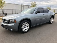 2007 Dodge Charger Washington