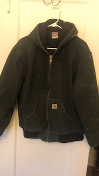 Used carhartt jacket Bellingham, 98225