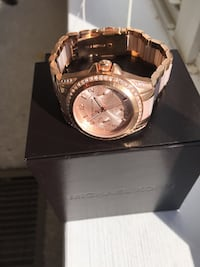 Michael Kors Watch Silver Spring, 20901