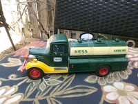 Old Hess gasoline piggy bank truck Glen Burnie