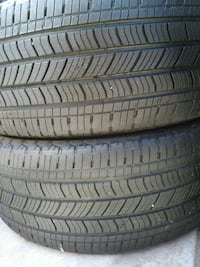 2 Michelins tires 265-65-18 Whittier, 90604