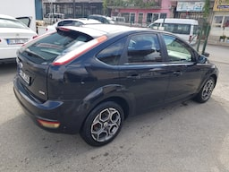 2011 Ford Focus 1.6 TDCI 109PS DPF HB COLLECTION 6e55d47c-7bf6-4adc-810f-288afe4afc09