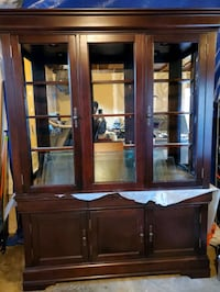 Dining Room China Cabinet Silver Spring, 20906