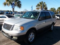 Ford Expedition 2006 West Columbia