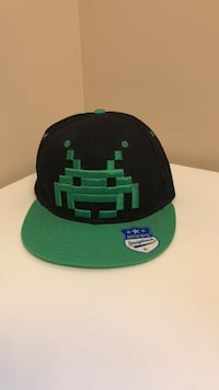 Space invaders hat Calgary, T2E 2C3