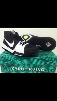 Kyrie 3s size 12 NEW Waterford, 16441