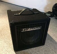 Traynor Bloc 110 Bass amp St. Catharines, L2T 1S8