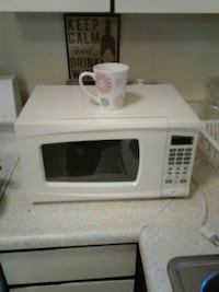 Small Wal-Mart microwave  Westminster, 92683