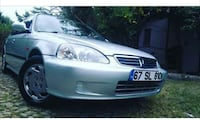 Honda - Civic - 1999