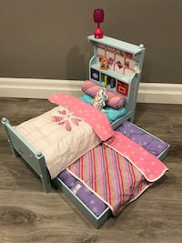 American Girl Doll playsets Newmarket, L3X