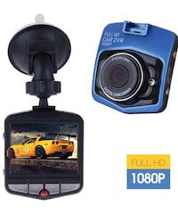 Dash Cam  Mini Car Dashboard Camera Wide Angle Lens Full HD 1080P Vehicle On-dash Video Recorder with Night Vision, G-Sensor, Parking Monitoring, Loop Recording Oklahoma City, 73120