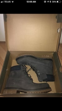 Timberlands  for the winter! Hamilton, L8W 1P9