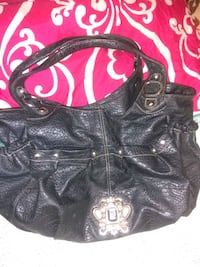 Black purse great condition  Tullahoma, 37388