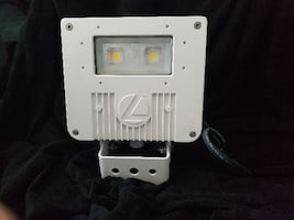 Lithonia D-Series LED Flood Light