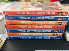 Complete Series of Secret Life