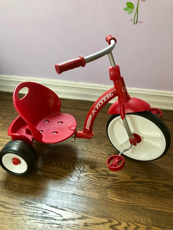 Radio Flyer Bike >> Radio Flyer Bike For Kids