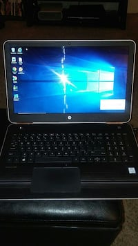 HP NOTEBOOK With Touch Screen Spokane Valley, 99216