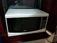 white and black microwave oven New York, 10025