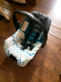 Greco Infant Car Seat