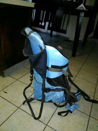 black and blue golf bag Tulare, 93274