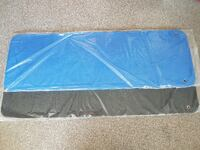 Brand New Thick Aerobics Mat 140cmx60cmx16mm Pilates Fitness Hamilton